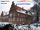 Grussbild vom Schloss
