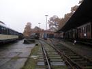 S-Bahn Außengelände