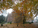 Herbstfarben 2007