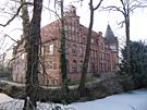 Im Winter vom Park aus (2007)